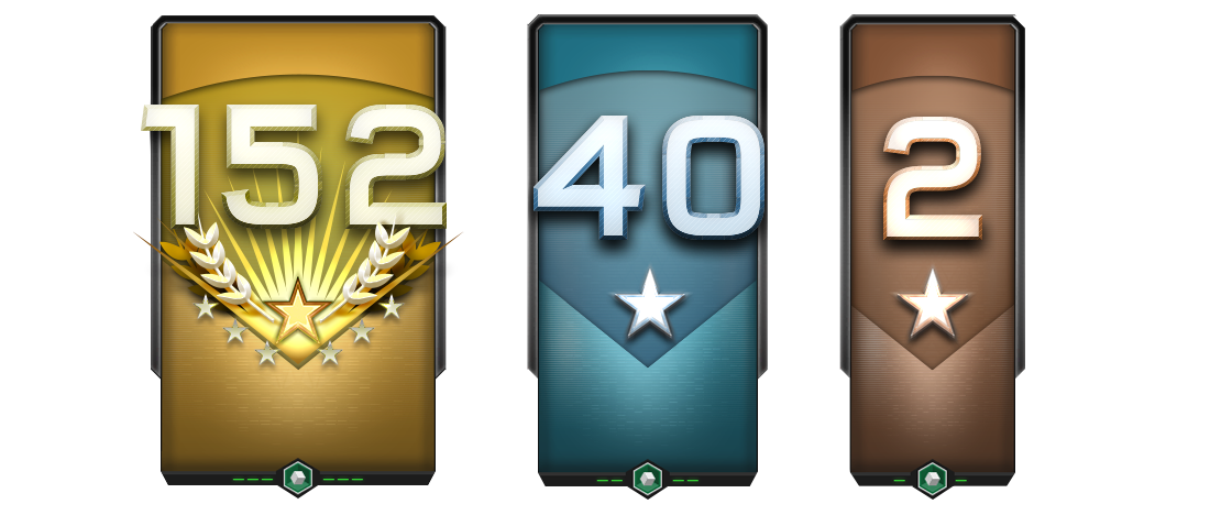 Halo 5 rank png. Guardians req system introduction