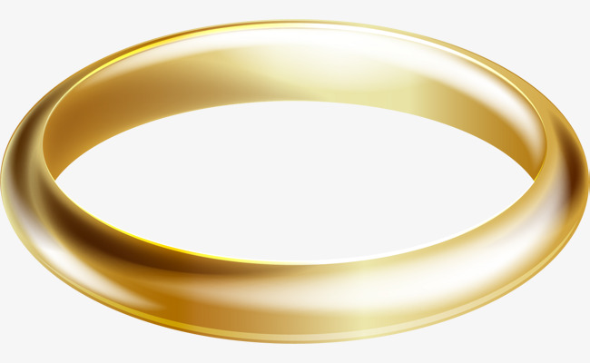 Halo clipart bangle. Rings of luxury gold