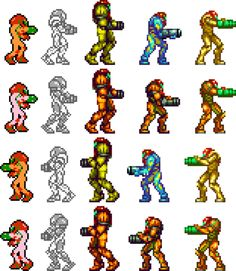 Halo clipart pixel. Art by kyumin hwa