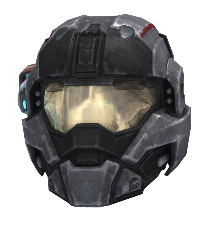 Armor helmet png. Mjolnir powered assault k