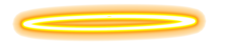 glowing line png