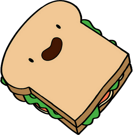 Ham sandwich png. Image adventure time wiki