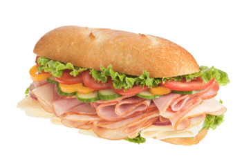 Sub sandwich png. File all