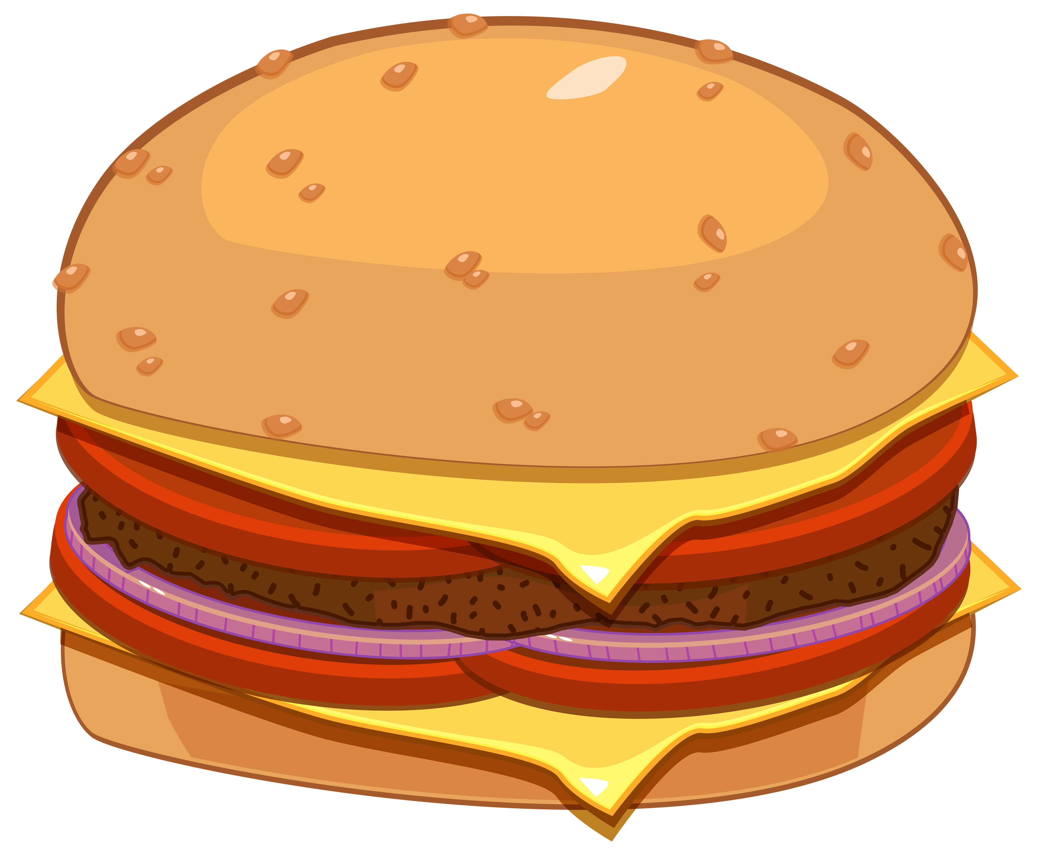 Png best web. Hamburger clipart clip library