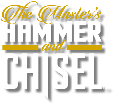 Hammer and chisel png. Lori miggins title