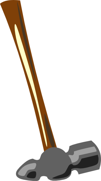 Hammer clipart carpenter. Carpenters images gallery for