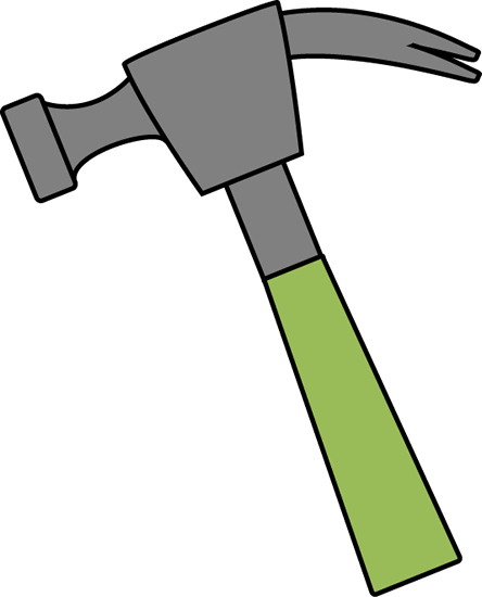 Hammer clipart medieval. Free download clip art