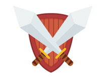 Hammer clipart medieval. Search results for shield