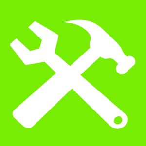 Hammer clipart spanner. And wrench clip art