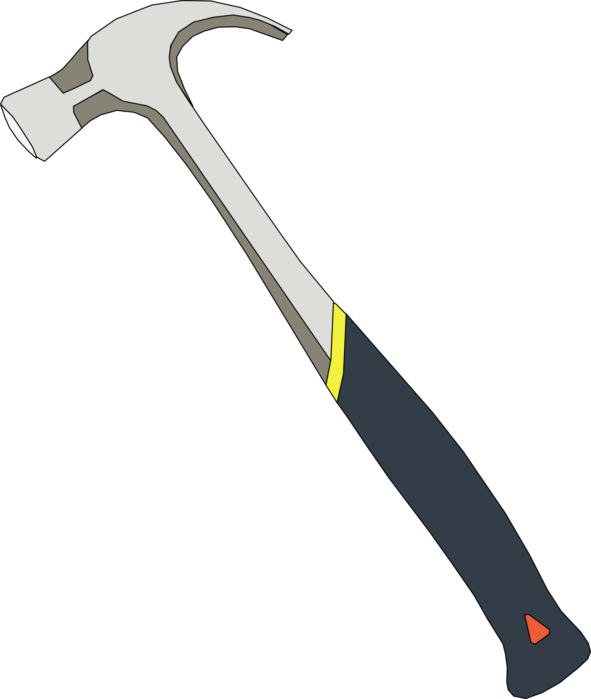 Hammer .png. Icons png free and