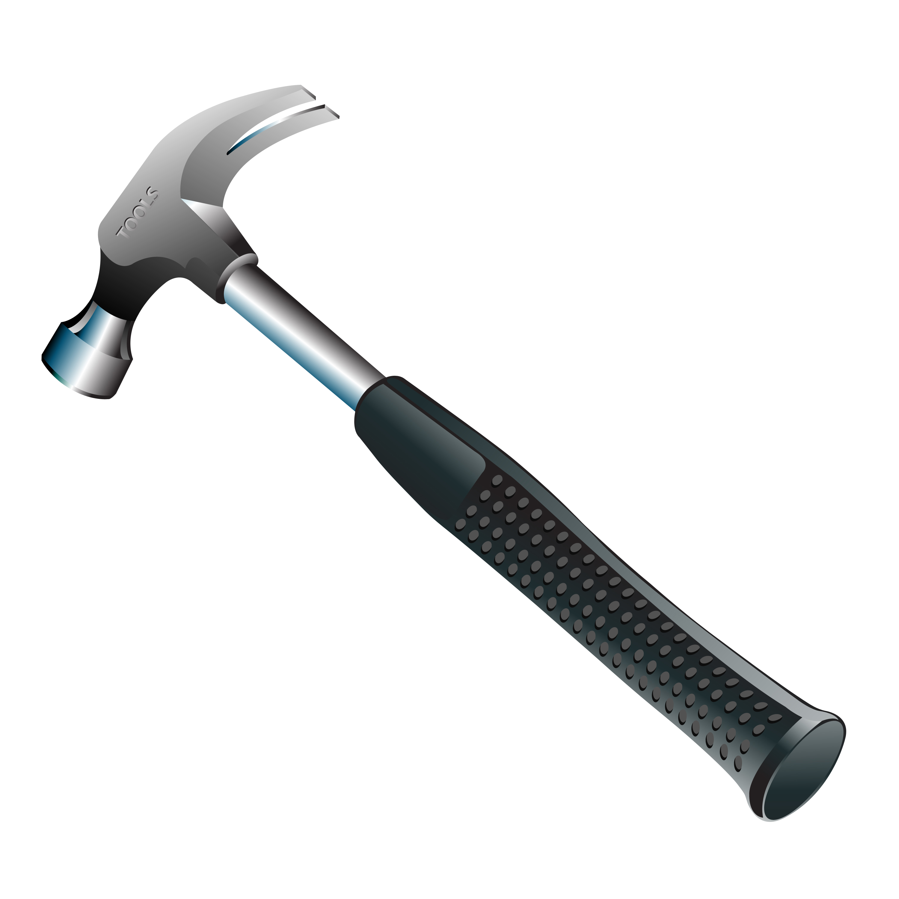 hammer and nails png
