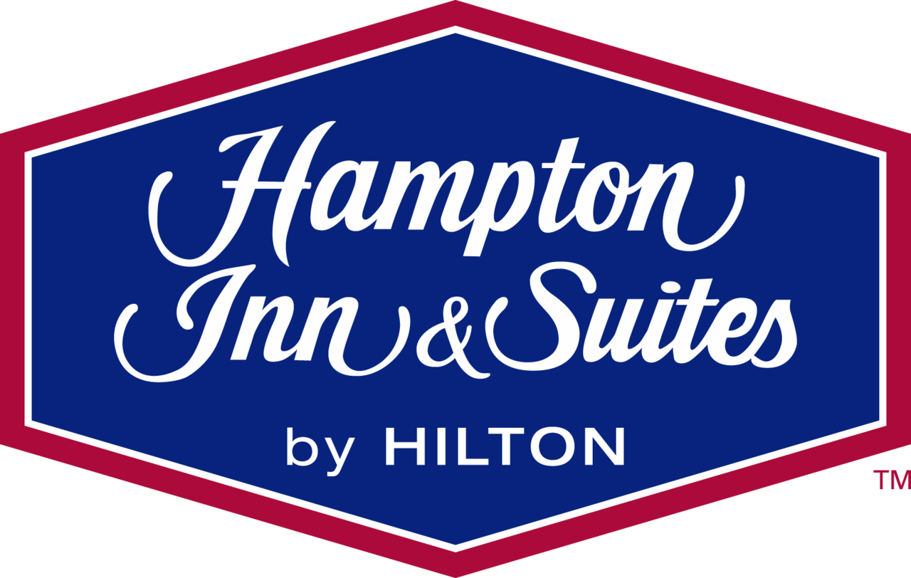 Hampton inn & suites logo png. Bay city saginaw mi