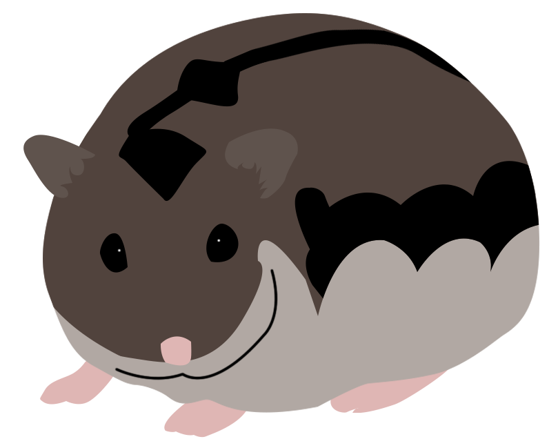 Hamster clipart. Free winter cliparts download