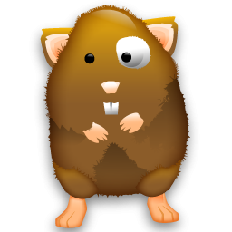 Hamster clipart animated. Clip art library