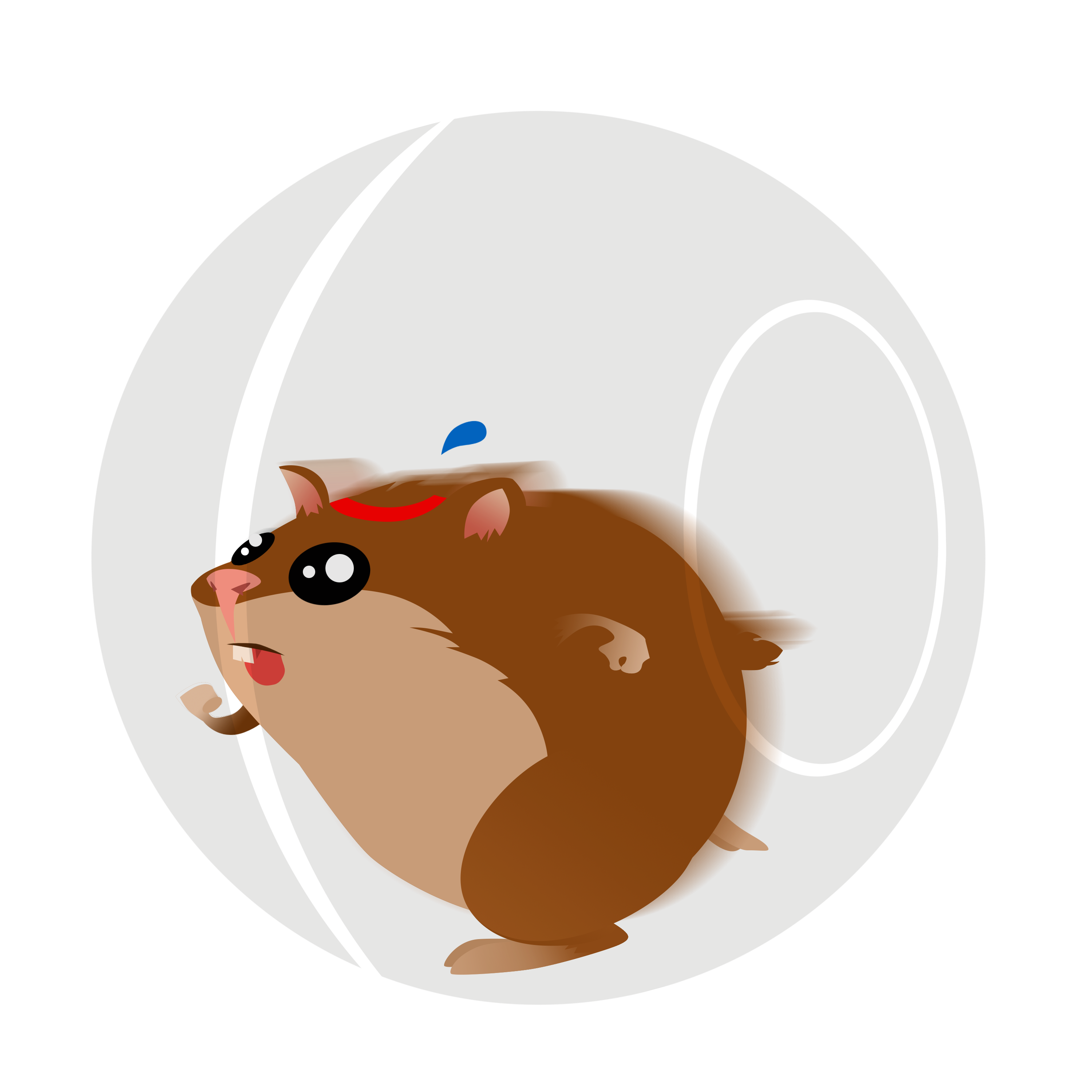Hamster clipart hamster ball. X dumielauxepices net