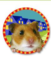Hamster clipart humphrey. Best the images