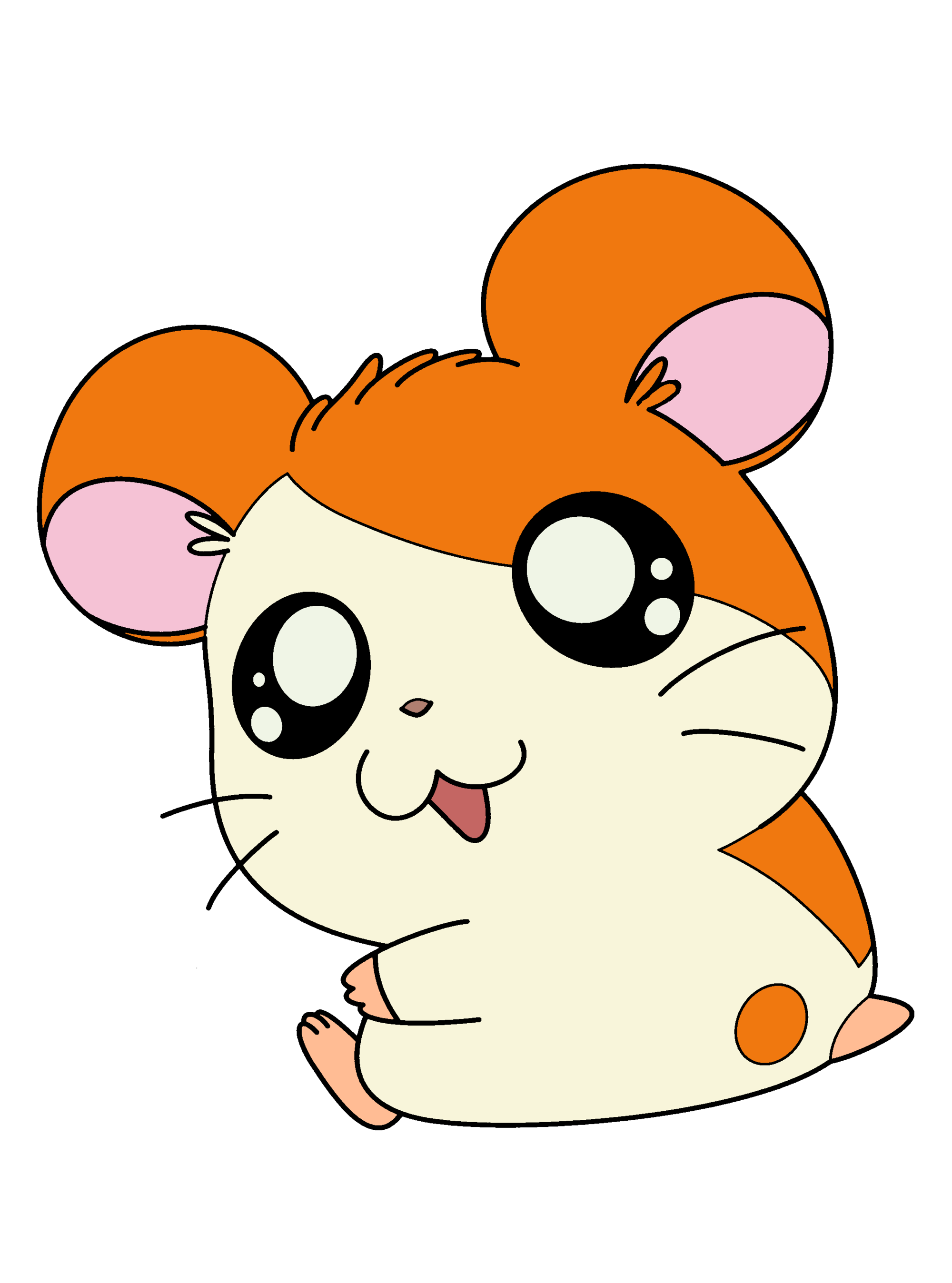 Hamtaro transparent fat. Vp pok mon thread