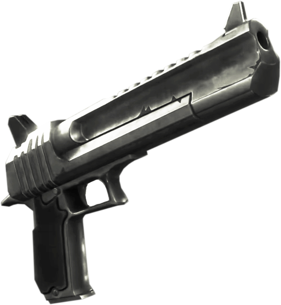 fortnite hand cannon png