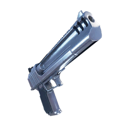 Fortnite gun png. Hand cannon legendary