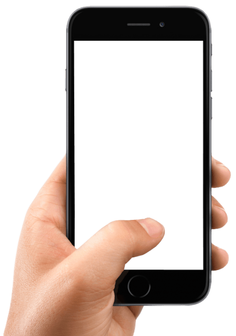 Hand cellphone png. Holding smartphone free images