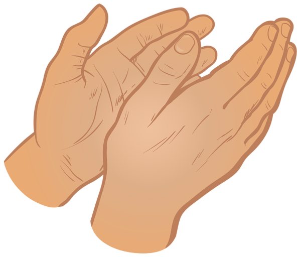 Clapping hands png. Clip art image gallery