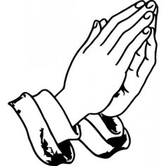 Prayer clipart. Praying hands free clip