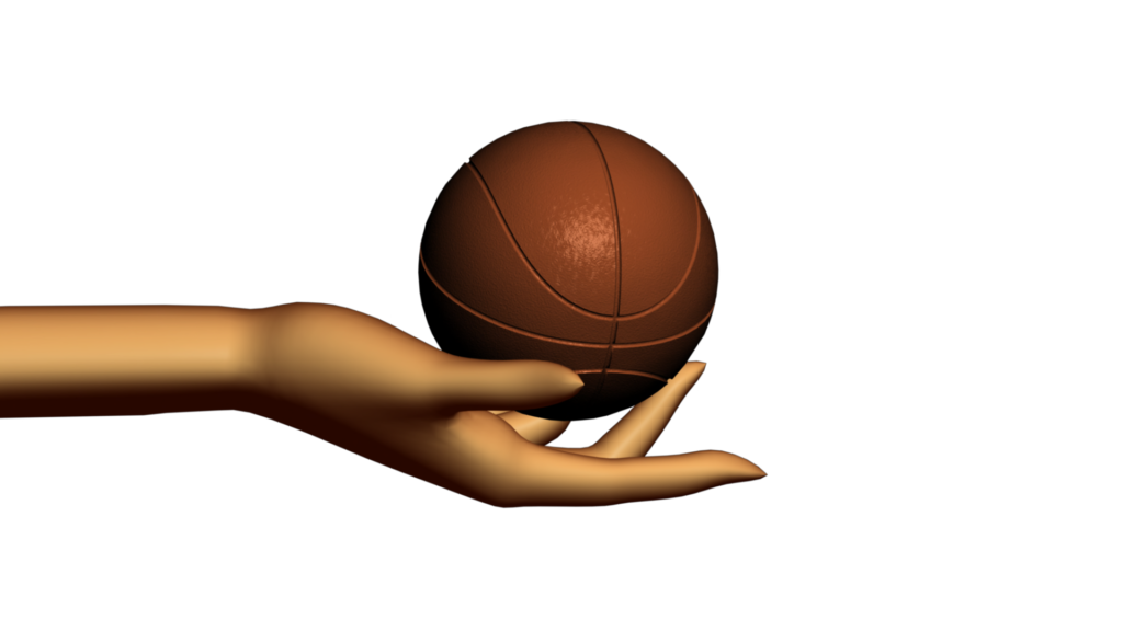Hand clipart team. Sports themed video with
