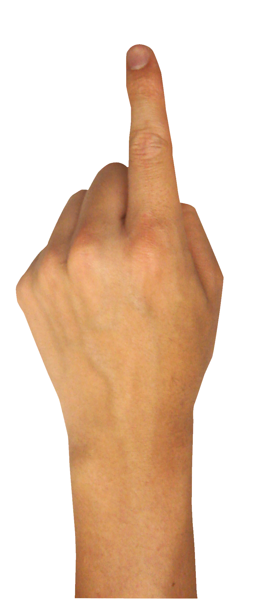Transparent images pluspng by. Hand finger pointing png picture