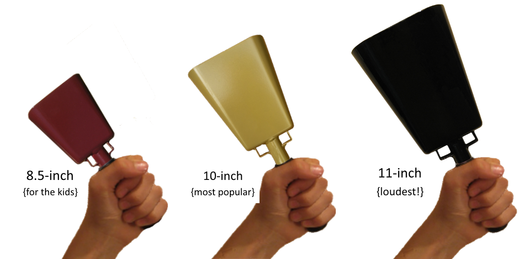 Hand held bell png. Shop the best cowbells