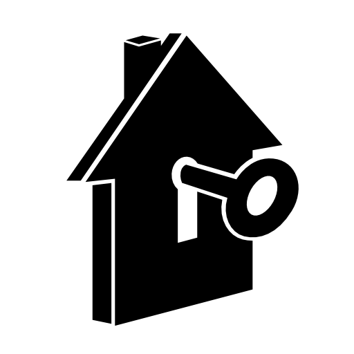 Hand holding keys icon png. Up house hands free