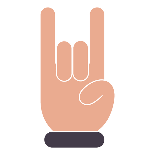Hand holding lollipop png. Rock fingers with white
