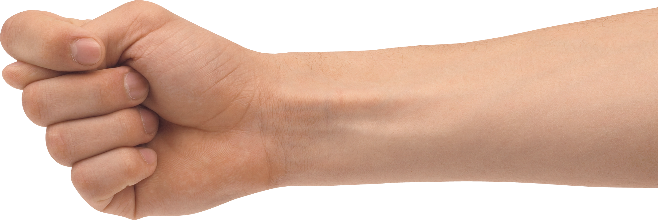 Hands holding png. Seventy isolated stock photo