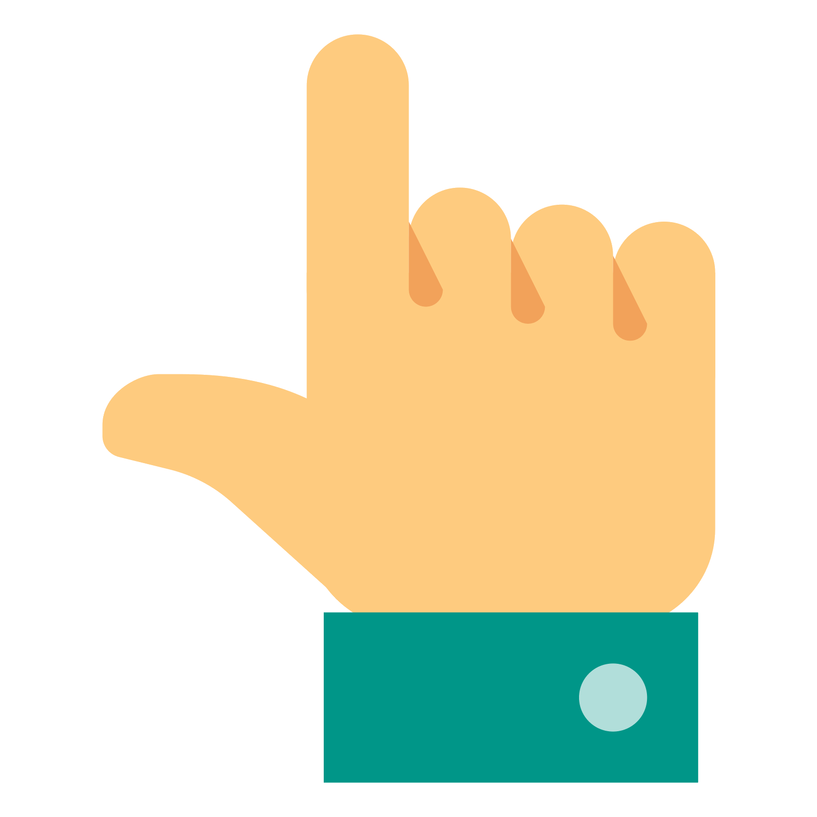 Hand icon png. Up free download and