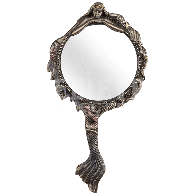 hand mirror png