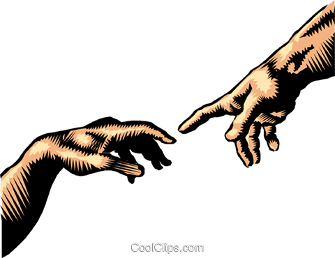 God hand png. Of image