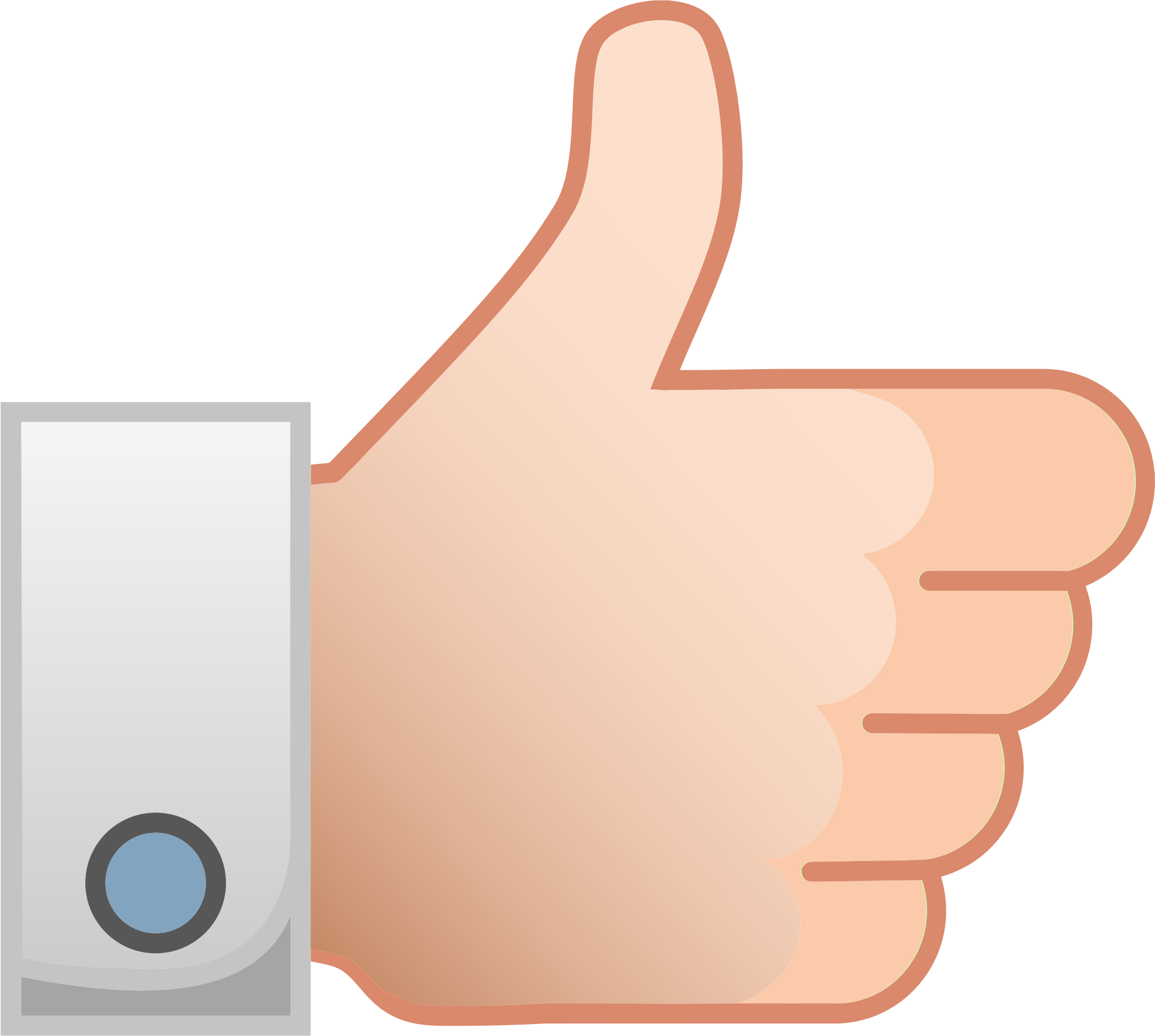 Like thumbs up png. Hand icons free and