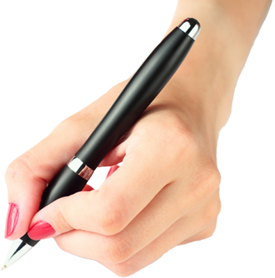 Hand writing png. Pen images free download