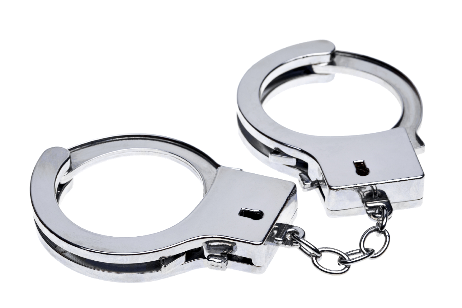Handcuff clipart police officer. Handcuffs transparent png pictures