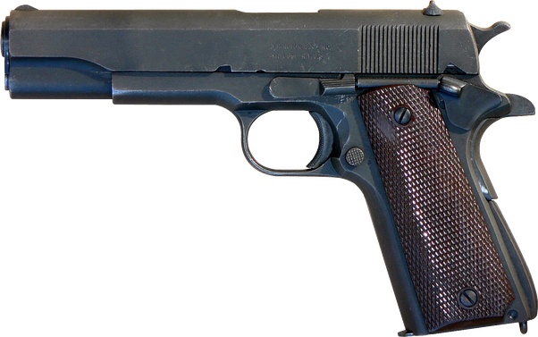 Long clip extended. What makes the beretta
