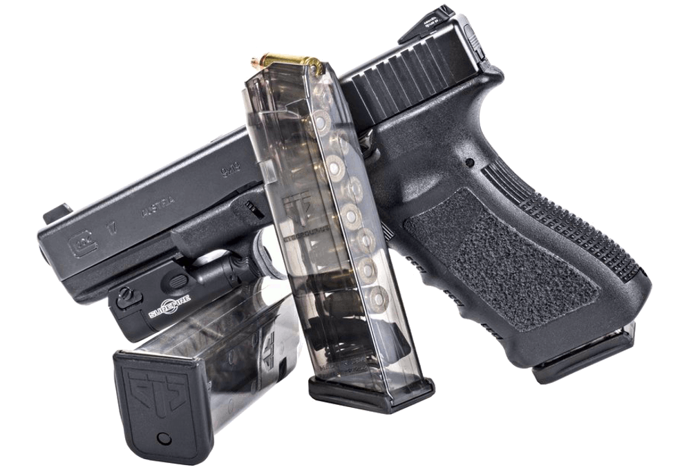 weapon clip glock 17
