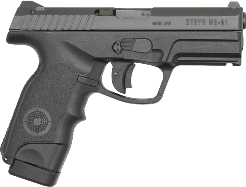 Weapon clip fed. Steyr m wikipedia