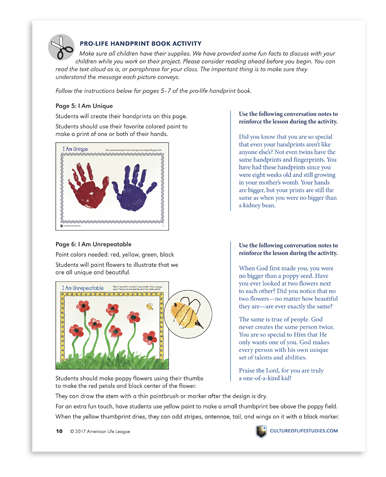 Pro life prints download. Handprint transparent digital clipart black and white library