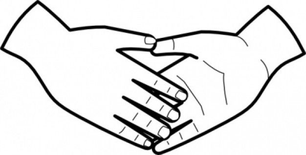 Hands clipart hand holding. Cliparts co helping pinterest