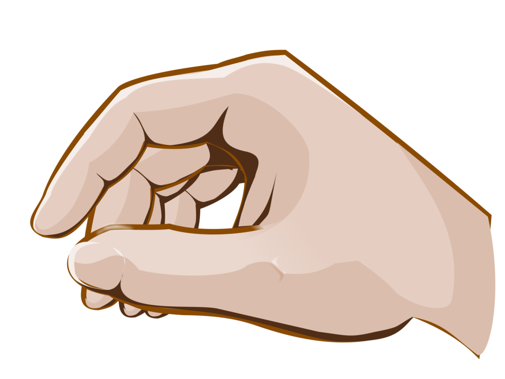 Hands clipart pencil. Hand can stock photo