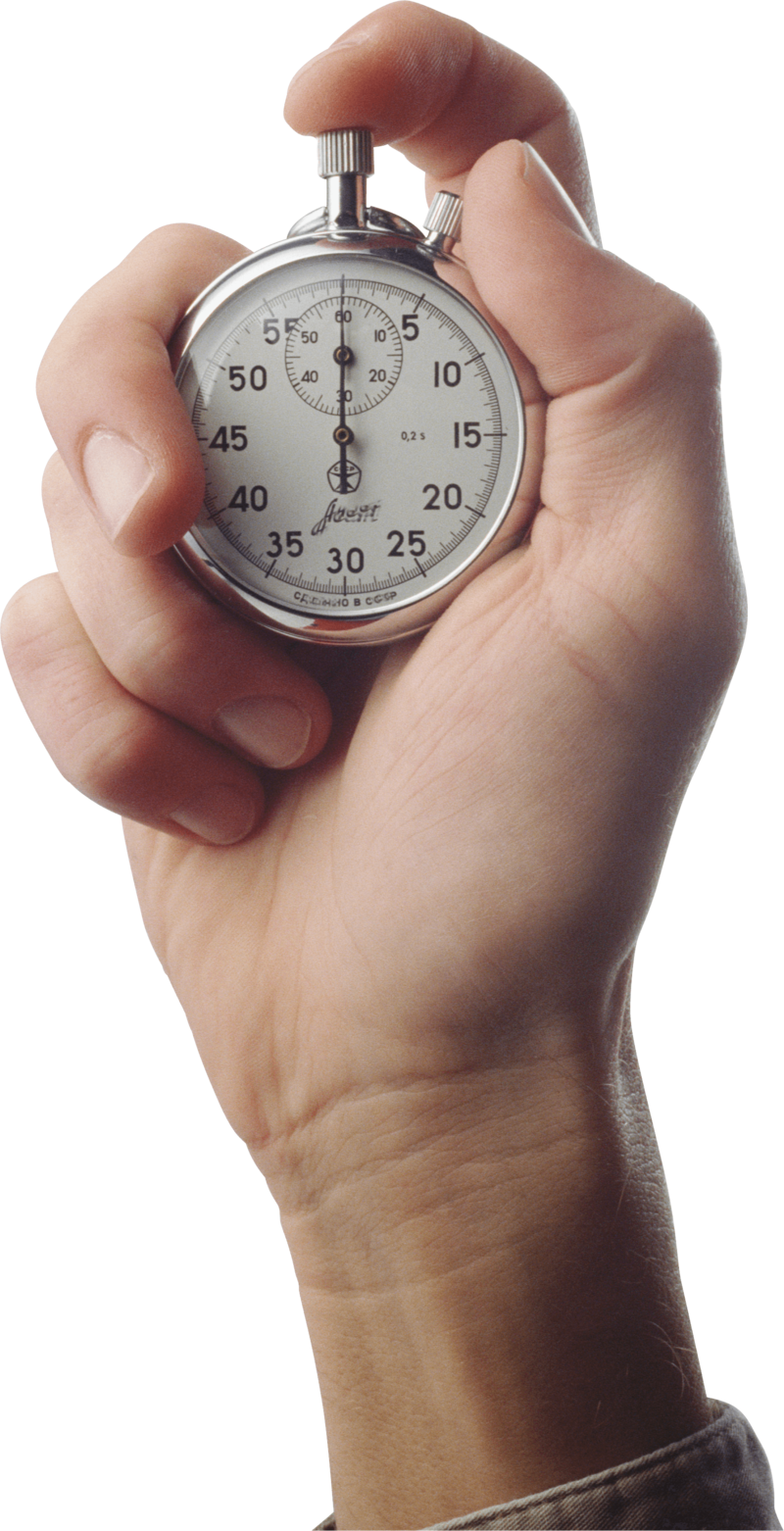 Hands clipart stopwatch. Download free png in
