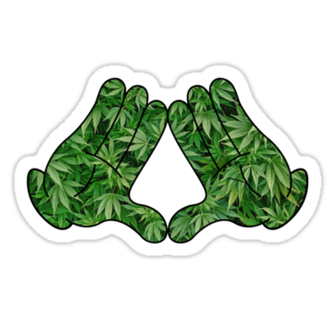 Hands mickey mouse weed png. Image about swag in