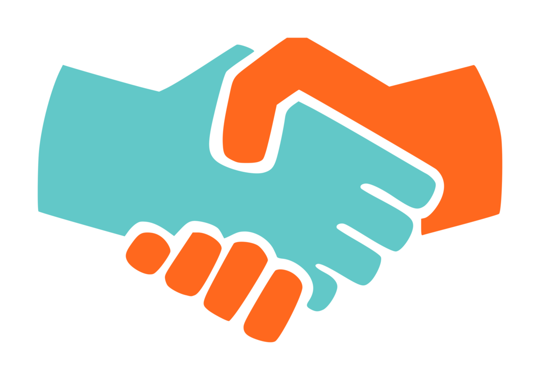 Handshake clipart. Computer icons drawing free