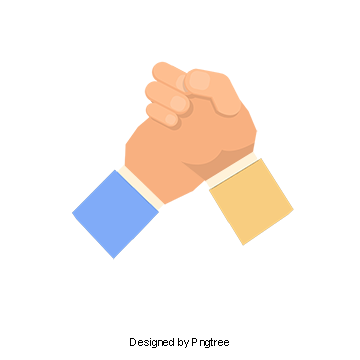 Handshake clipart business meeting. Png vectors psd and
