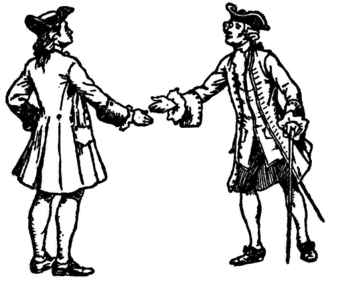 Handshake clipart great compromise. Index of open uns