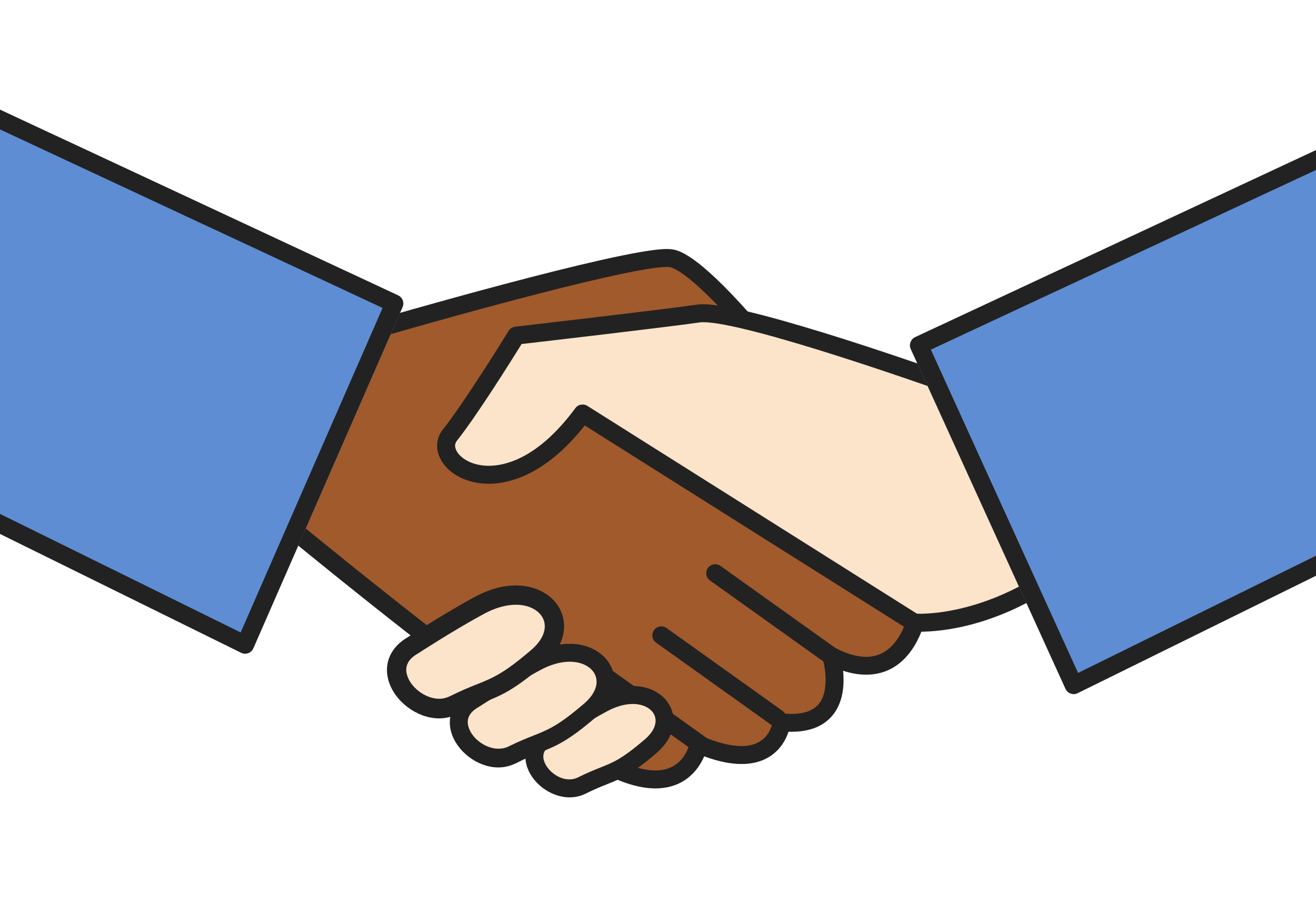 Handshake clipart great compromise. Cilpart wondrous ideas worker